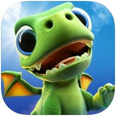 AR Dragon V1.9 苹果版