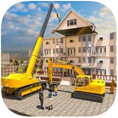 白宫城市建设2019 V1.0 苹果版