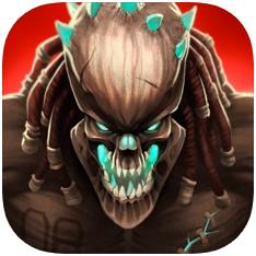 僵尸任务枪战生存战争 V1.0 苹果版