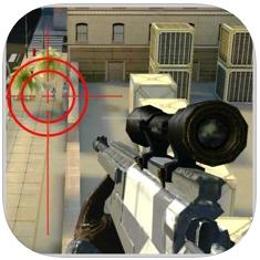 狙击手摧毁公路犯罪 V1.0 苹果版