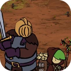 侠客守卫战免费版 V1.0 单机版