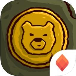 熊蛮人 V1.0.0 苹果版