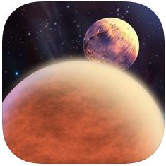 太空竞技 V1.0 苹果版