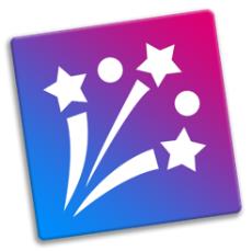 Fireworks V1.0 Mac版