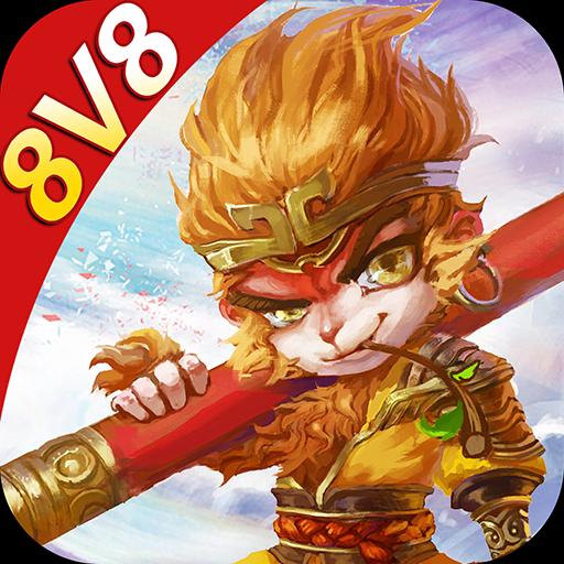 Q萌西游 V1.0.0 最新版