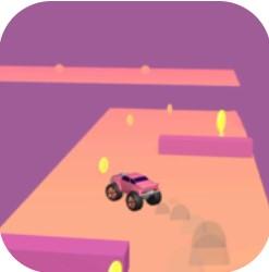 卡车冲刺3D V1.0 安卓版