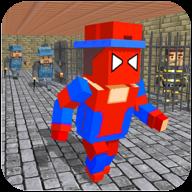 Blocky监狱计划大逃避生存 V1.0 安卓版