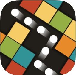Bounzy Brick V1.0 苹果版
