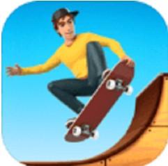 翻转滑冰者 V1.89 安卓版