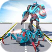 飞行蜘蛛机器人 V1.3 安卓版