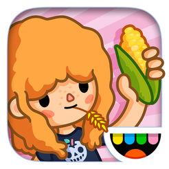 托卡10分3D生活:农场 V1.0.1 安卓版