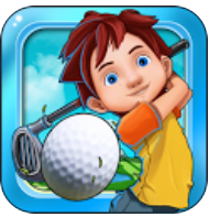 3D高尔夫锦标赛 V1.1.2 安卓版
