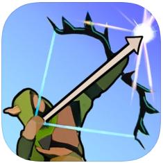箭术冠军 V1.0 苹果版