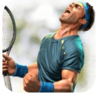 极限网球 V2.8.2292 安卓版