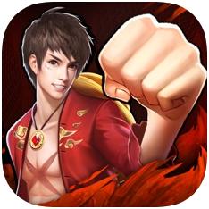 热血首富 V1.0 苹果版