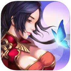 格斗江湖传 V1.0 苹果版