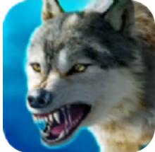 荒野狼生存模拟 V1.0 安卓版