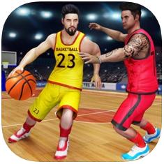 篮球扣篮圈2019 V1.0 苹果版