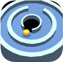 ������iOS��10��3D���� -Roll And Fall ƻ����10��3D���� V1.0