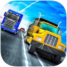 完美的卡车比赛3D V1.0 苹果版