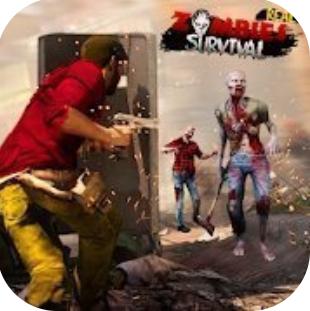 真正的僵尸生存手游下载-Real Zombies Survival游戏安卓版下载V0.1