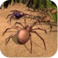 消灭蜘蛛 V1.0 安卓版