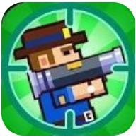 跳跃枪战 V1.0.0 安卓版