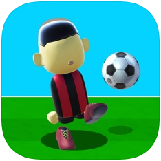 足球总动员 V1.0 苹果版