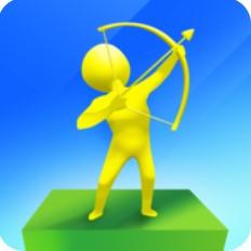 拯救之弓手游下載-Rescue Bow游戲安卓版下載V1.0