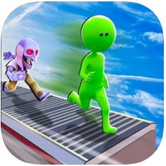 天空3D运行比赛 V1.0 苹果版