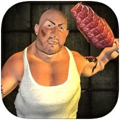 可怕的肉屋屠夫先生 V1.0 苹果版