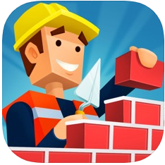 Builders Idle V1.0 苹果版