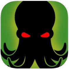 看门人潜伏的恐惧 V1.0 苹果版