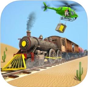 火车抢劫2019年 V1.0 苹果版