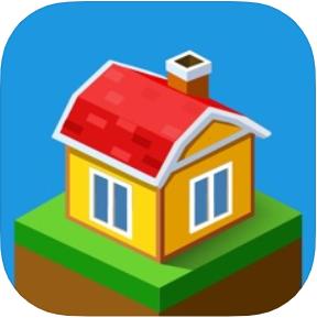 合成城市 V1.0 苹果版