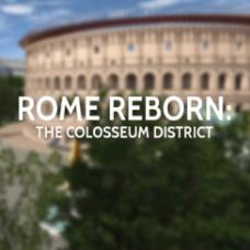 Rome Reborn V1.0.1 Mac版
