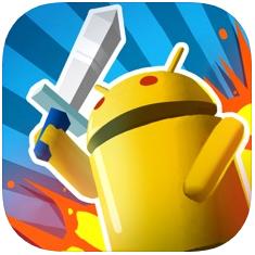 机械冲突 V1.0 苹果版