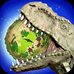 恐龙破坏城市模拟器 V1.0.0 安卓版