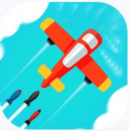 暴走飞机大作战 V1.0 安卓版