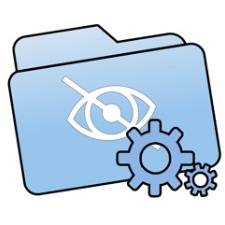 Hidden Folder V1.0 Mac版