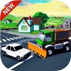 玩具卡车拉力赛 V1.0 苹果版
