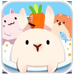 乐活兔:水果大作战 V1.0 安卓版