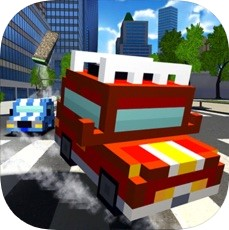 笨重汽车模拟器 V1.0 苹果版