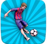足球前�h威利 V1.0 安卓版