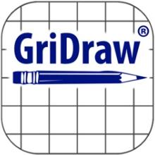 GriDraw V2.3 Mac版