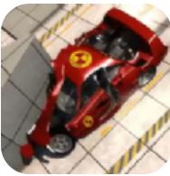 法拉利汽�碰撞�� V1.0 安卓版