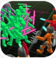 火柴人模拟战争 V1.0 安卓版