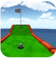 真��模�M高��夫球3D V1.1 安卓版