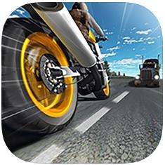 极限山地摩托车暴力狂飙竞速赛 V1.2 苹果版