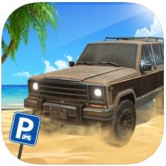 海滩停车夏季趣味 V1.0 苹果版